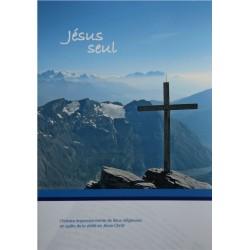 Jésus seul