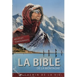 La Bible de la montagne