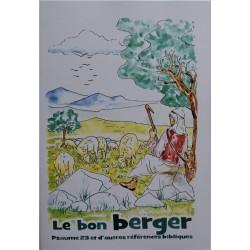 Le bon berger A4