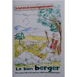 Le bon berger A5 Enseignant