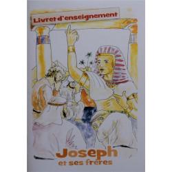 Joseph A5 Enseignant