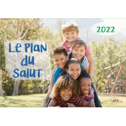 Calendrier Junior 2022